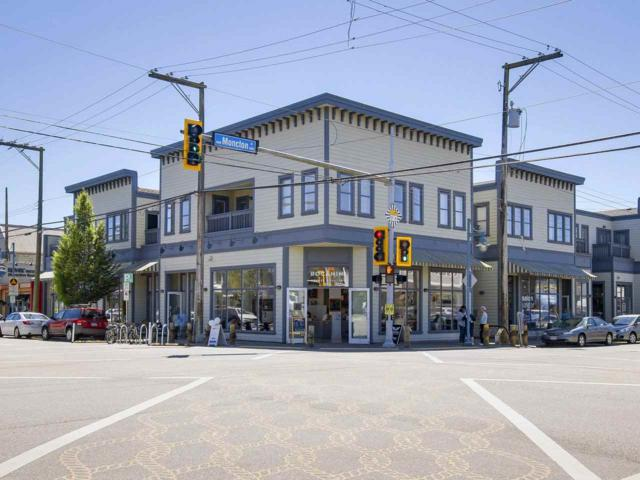 3900 Moncton Street #205, Richmond, BC V7E 3A6 (#R2182177) :: Vallee Real Estate Group