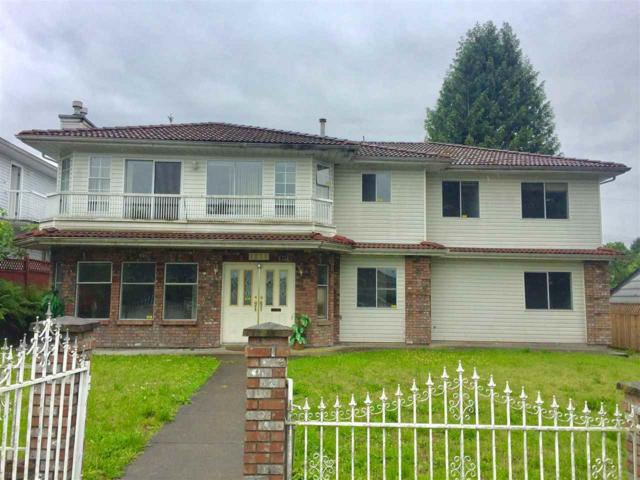 4660 Canada Way, Burnaby, BC V5G 1K8 (#R2182203) :: Vallee Real Estate Group