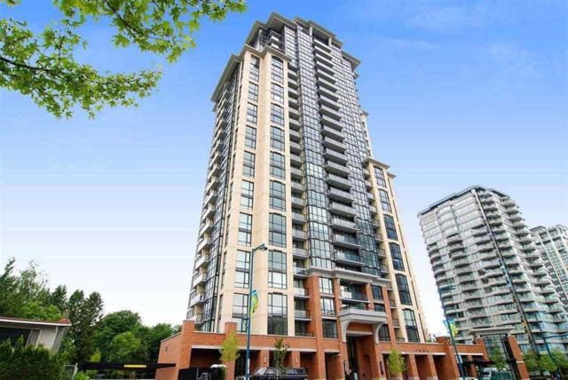 10777 University Drive #1812, Surrey, BC V3T 0E6 (#R2182204) :: Vallee Real Estate Group