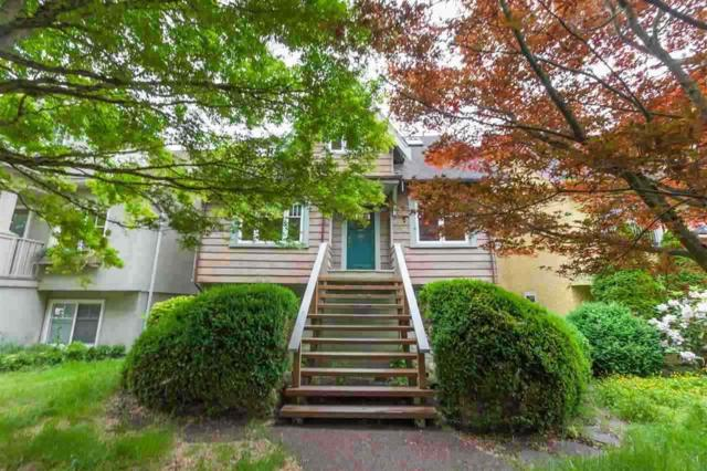 3890 W 29TH Avenue, Vancouver, BC V6S 1T8 (#R2182210) :: Vallee Real Estate Group