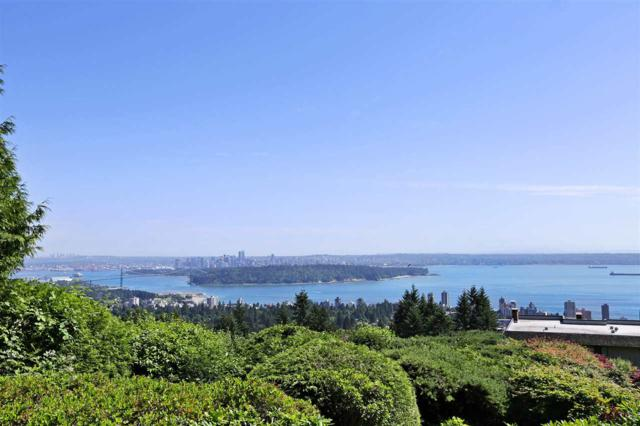 2216 Folkestone Way #41, West Vancouver, BC V7S 2X7 (#R2182233) :: Vallee Real Estate Group