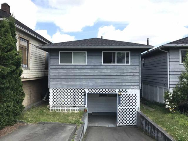 4829 Maitland Street, Burnaby, BC V5H 1N1 (#R2182256) :: Vallee Real Estate Group
