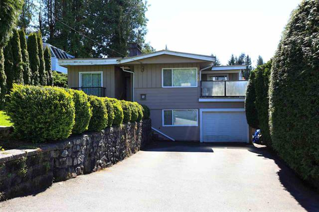 6480 Fox Street, West Vancouver, BC V7W 2C4 (#R2182295) :: Vallee Real Estate Group