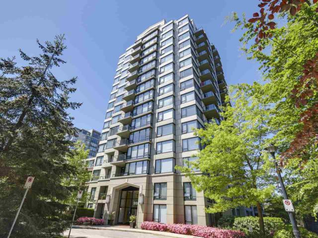 9180 Hemlock Drive #1005, Richmond, BC V6Y 4J5 (#R2182328) :: Vallee Real Estate Group