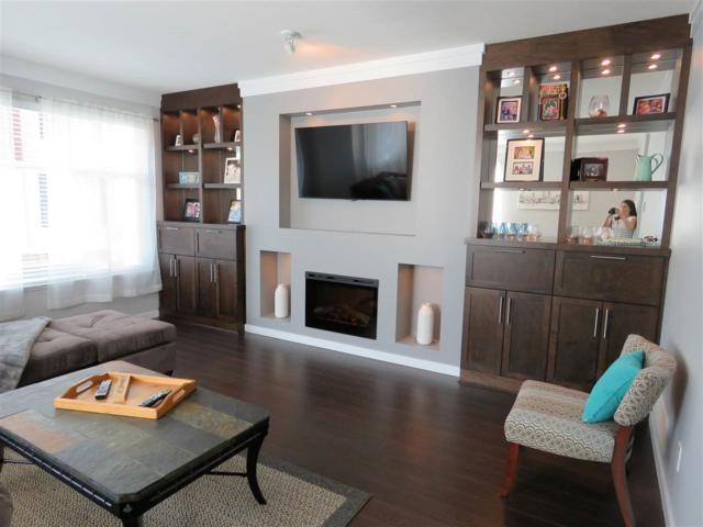 3009 156 Street #63, Surrey, BC V3Z 0N9 (#R2182367) :: Vallee Real Estate Group