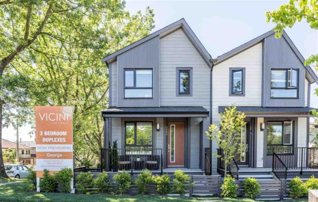 2297 E 37 Avenue, Vancouver, BC V5P 1G4 (#R2182394) :: Vallee Real Estate Group