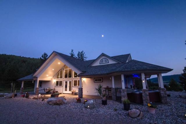 7760 Reservoir Road, No City Value, BC V0H 1H5 (#R2184830) :: West One Real Estate Team