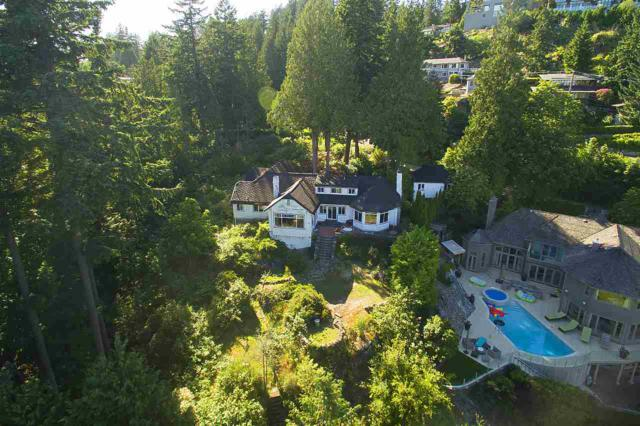 4670 Piccadilly South Road, West Vancouver, BC V7W 1J7 (#R2185286) :: Royal LePage West Real Estate Services