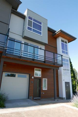 909 Clarke Road #8, Port Moody, BC V3H 1L6 (#R2190242) :: West One Real Estate Team
