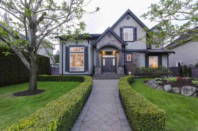 1245 Inglewood Avenue, West Vancouver, BC V7T 1Y7 (#R2190708) :: West One Real Estate Team