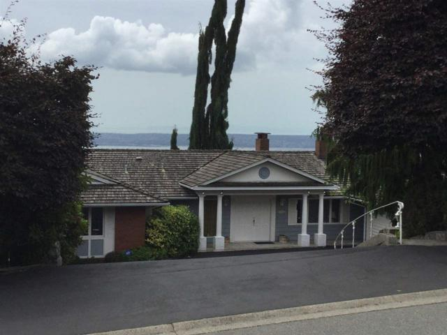 1346 Whitby Road, West Vancouver, BC V7S 2N5 (#R2190728) :: West One Real Estate Team