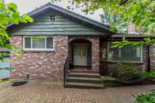 7066 Hillview Street, Burnaby, BC V5A 1Y3 (#R2190778) :: West One Real Estate Team