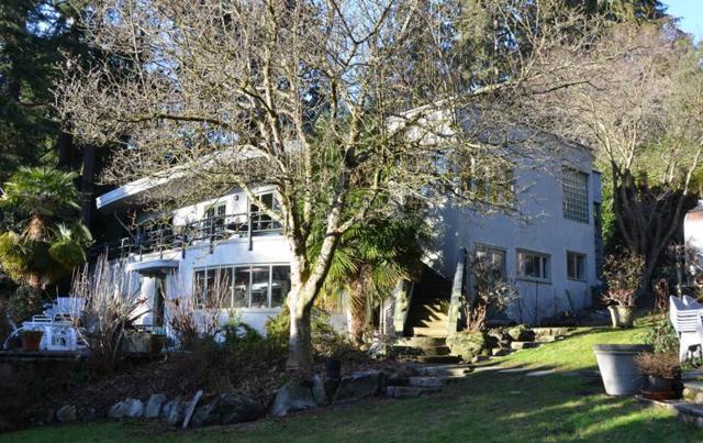 2909 Mathers Avenue, West Vancouver, BC V7V 2J7 (#R2190868) :: West One Real Estate Team
