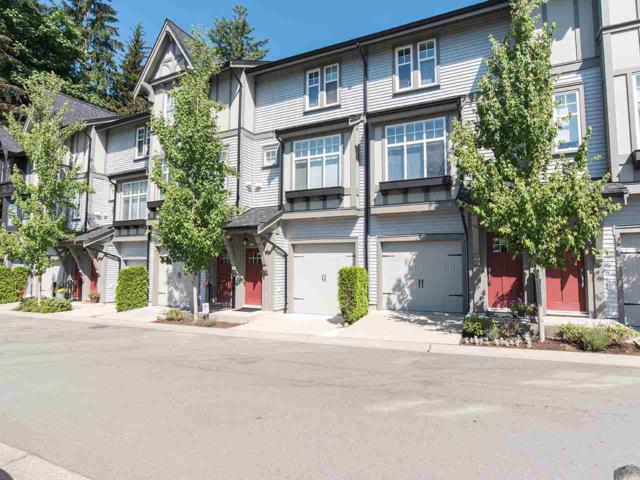 1320 Riley Street #74, Coquitlam, BC V3E 0J4 (#R2190941) :: West One Real Estate Team