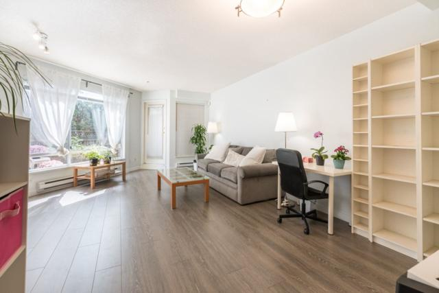 6939 Gilley Avenue #101, Burnaby, BC V5J 4W8 (#R2191140) :: West One Real Estate Team