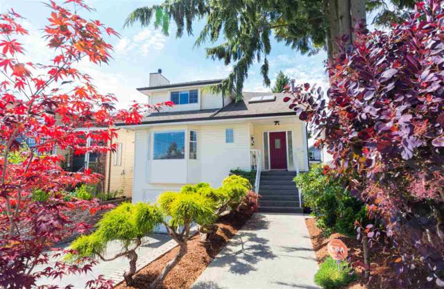 7025 Dunblane Avenue, Burnaby, BC V5J 4G1 (#R2191141) :: West One Real Estate Team