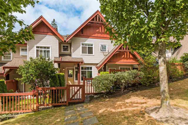 50 Panorama Place #47, Port Moody, BC V3H 5H5 (#R2191145) :: West One Real Estate Team