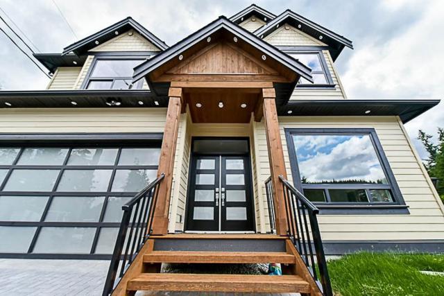 3295 Sunnyside Road #57, Anmore, BC V3H 4Z4 (#R2191155) :: West One Real Estate Team