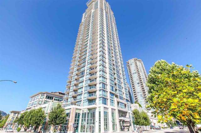 2955 Atlantic Avenue #609, Coquitlam, BC V3B 0H9 (#R2191199) :: West One Real Estate Team