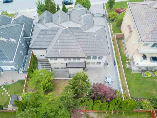 3087 Carousel Court, Coquitlam, BC V3E 3E1 (#R2191241) :: West One Real Estate Team