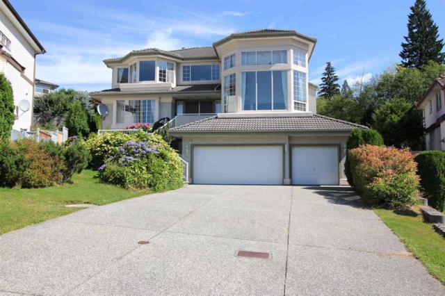 3095 Cardinal Court, Coquitlam, BC V3E 3C4 (#R2191284) :: West One Real Estate Team