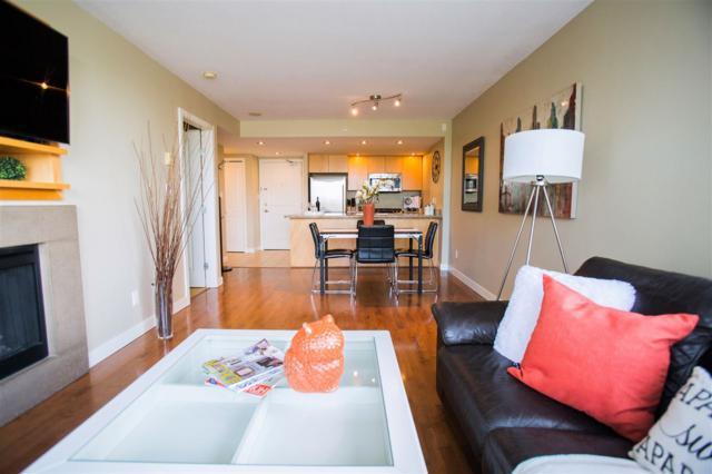 9133 Hemlock Drive #607, Richmond, BC V6Y 4J9 (#R2191290) :: West One Real Estate Team