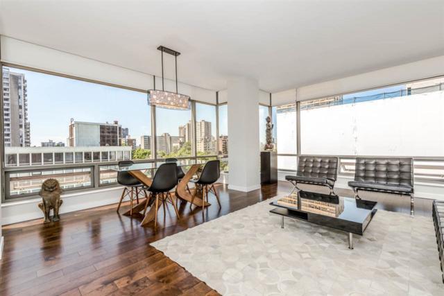 1500 Alberni Street 5D, Vancouver, BC V6G 3C9 (#R2191339) :: West One Real Estate Team