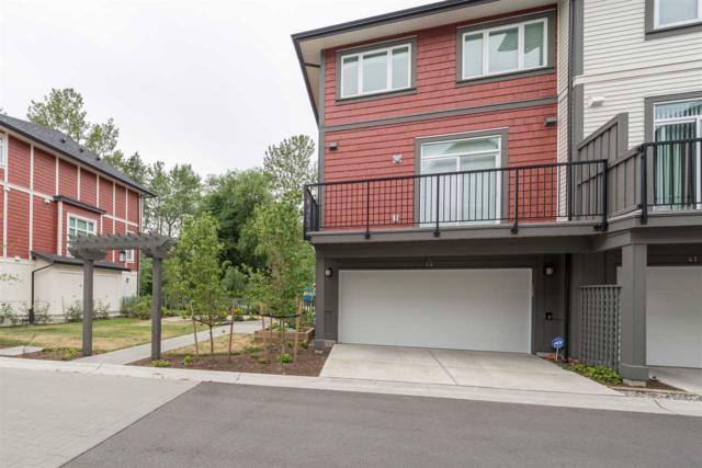 4588 Dubbert Street #42, Richmond, BC V6X 1C9 (#R2191359) :: West One Real Estate Team