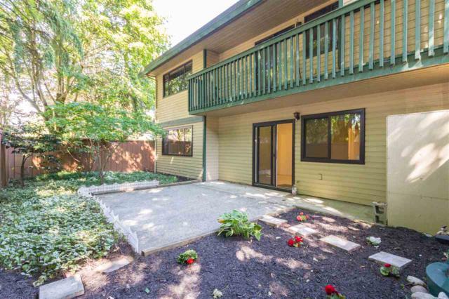 11642 Kingsbridge Drive, Richmond, BC V7A 4S1 (#R2191367) :: West One Real Estate Team