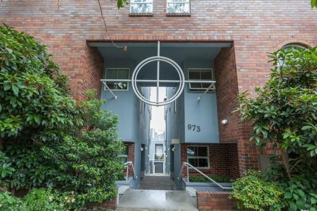 973 W 7TH Avenue #5, Vancouver, BC V5Z 1C4 (#R2191384) :: West One Real Estate Team