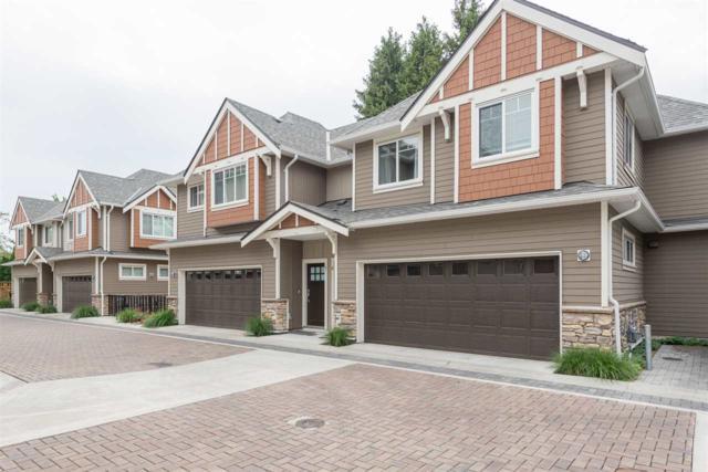 6511 No 2 Road #6, Richmond, BC V7C 3L4 (#R2191398) :: West One Real Estate Team