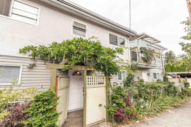 6255 Doman Street, Vancouver, BC V5S 3G7 (#R2191429) :: West One Real Estate Team