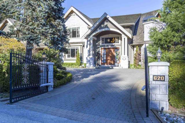620 Andrews Road Road, West Vancouver, BC V7S 1V4 (#R2191449) :: West One Real Estate Team