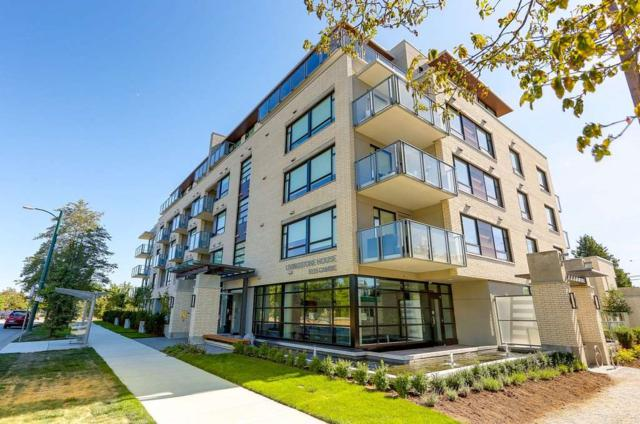5115 Cambie Street #301, Vancouver, BC V5Z 2Z6 (#R2192370) :: Re/Max Select Realty