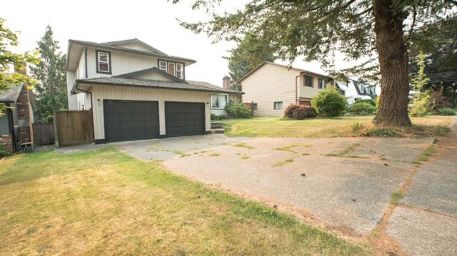 3356 271A Street, Langley, BC V4W 3H5 (#R2194469) :: Titan Real Estate - Re/Max Little Oak Realty