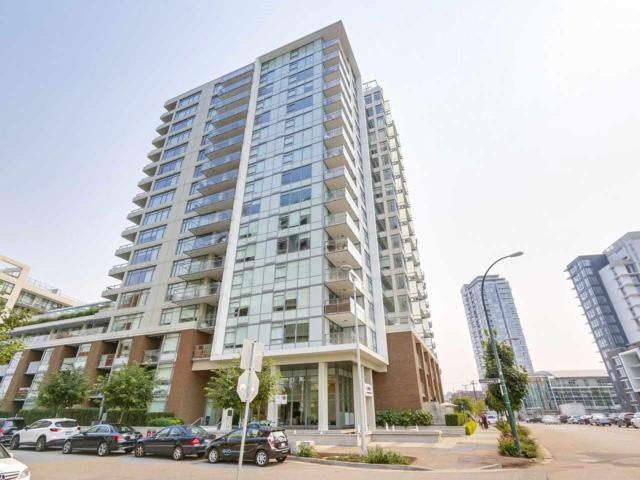 110 Switchmen Street #205, Vancouver, BC V6A 0C6 (#R2195009) :: Re/Max Select Realty