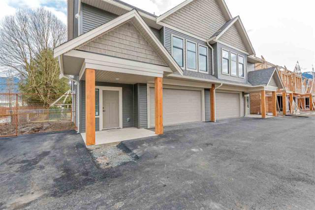 7435 Morrow Road #1, Agassiz, BC V0M 1A2 (#R2195101) :: HomeLife Glenayre Realty