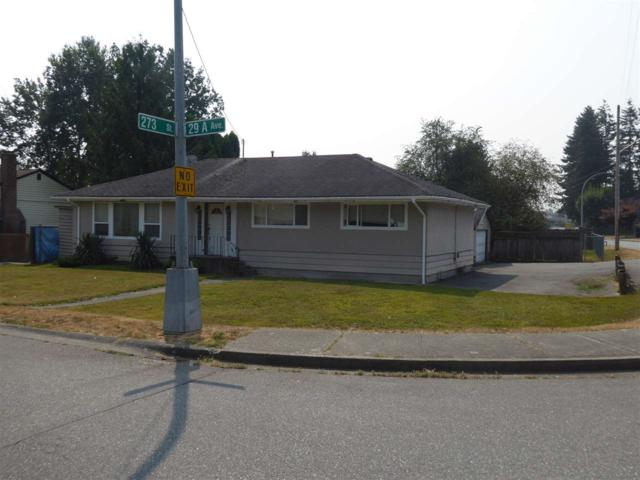 27340 29A Avenue, Langley, BC V4W 3J7 (#R2195366) :: Titan Real Estate - Re/Max Little Oak Realty