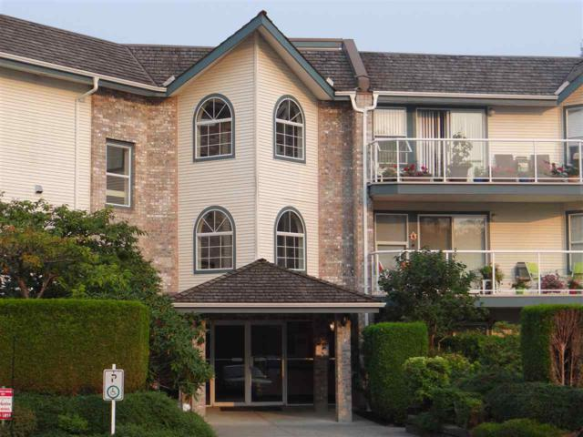 27358 32 Avenue #211, Langley, BC V4W 3M5 (#R2195530) :: Titan Real Estate - Re/Max Little Oak Realty