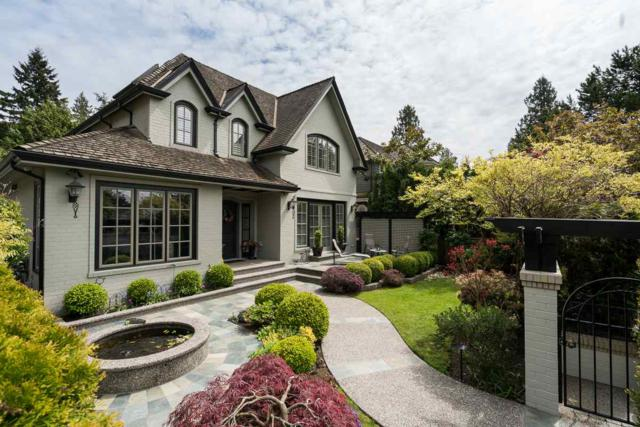 6286 Mccleery Street, Vancouver, BC V6N 1G4 (#R2195944) :: Re/Max Select Realty