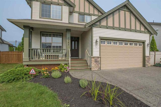 2087 Aberdeen Drive, Agassiz, BC V0M 1A1 (#R2196369) :: HomeLife Glenayre Realty
