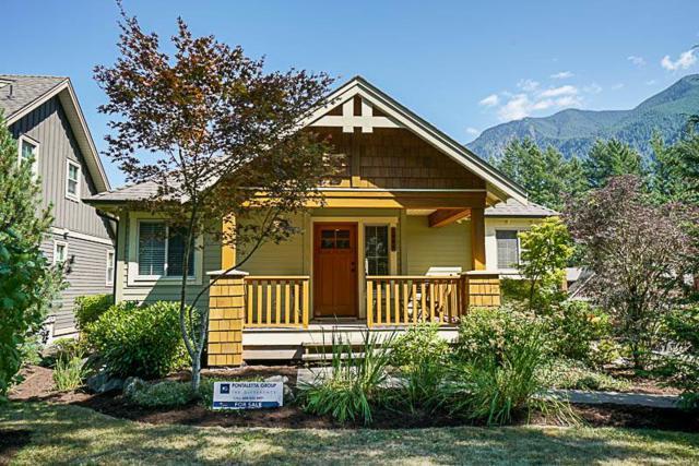 1864 Huckleberry Bend, Cultus Lake, BC V2R 0E1 (#R2196786) :: HomeLife Glenayre Realty