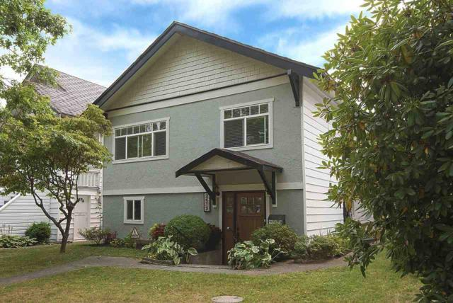 2672 Oxford Street, Vancouver, BC V5K 1N3 (#R2196908) :: Re/Max Select Realty