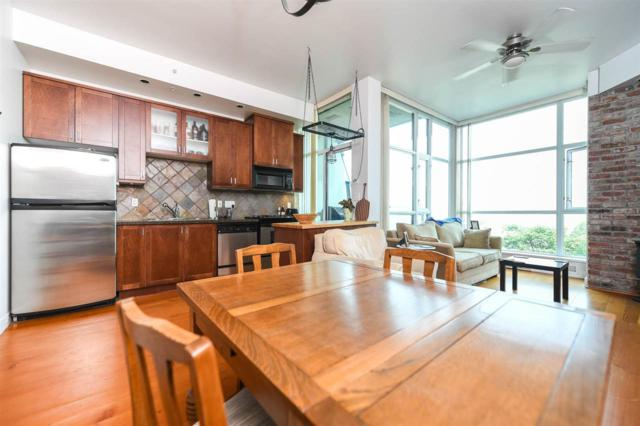 2515 Ontario Street #316, Vancouver, BC V5T 2X7 (#R2197101) :: Re/Max Select Realty