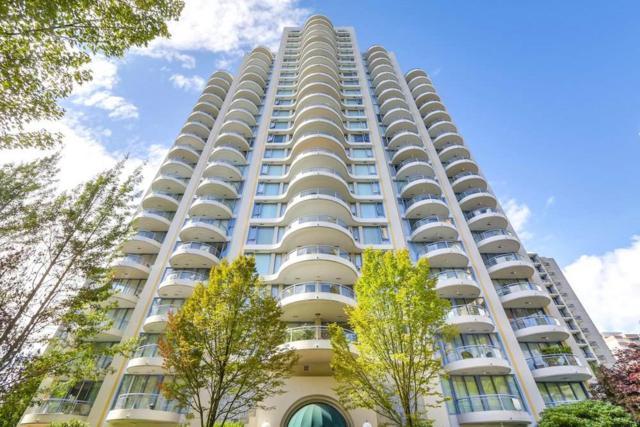 739 Princess Street #1302, New Westminster, BC V3M 6V6 (#R2197264) :: West One Real Estate Team