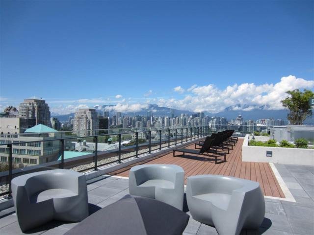 2888 Cambie Street #507, Vancouver, BC V5Z 2V5 (#R2197361) :: Re/Max Select Realty