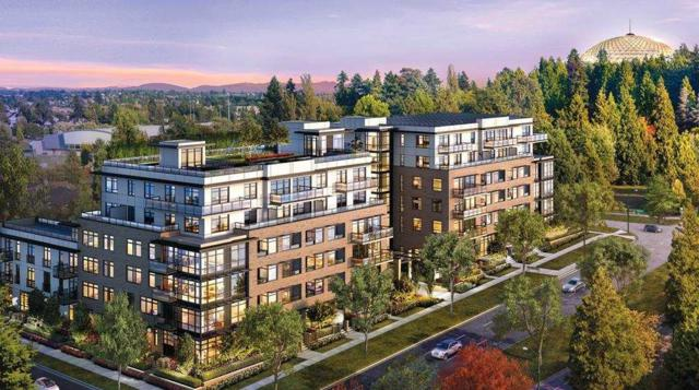 4488 Cambie Street #503, Vancouver, BC V5Z 2Y7 (#R2197832) :: Re/Max Select Realty