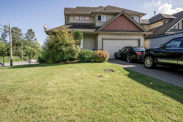 27198 35 Avenue, Langley, BC V4W 0A5 (#R2197883) :: Titan Real Estate - Re/Max Little Oak Realty