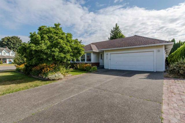 7005 Oakwood Drive, Agassiz, BC V0M 1A3 (#R2197888) :: HomeLife Glenayre Realty