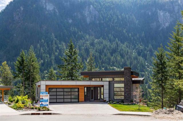 38565 High Creek Drive, Squamish, BC V8B 0H3 (#R2197931) :: HomeLife Glenayre Realty